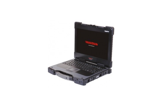 Laptop Ultra Rugged TEMPEST NoteStar NB1406T