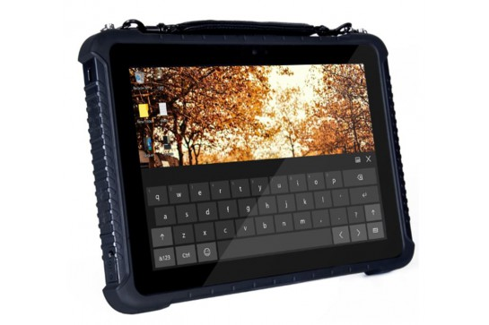 Tablet przemysłowy NoteSyar TBR-T16A