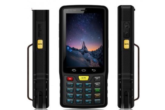 Handheld RUGGED model HRS9080