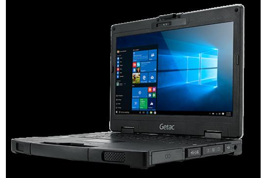 Laptop Semi-Rugged Getac S410
