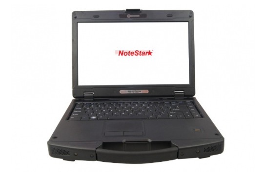 Laptop Semi-Rugged NoteStar NBS14S