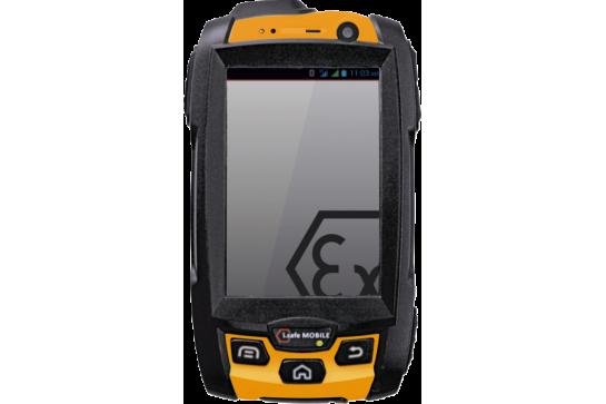 Smartfon ATEX Innovation 2.0