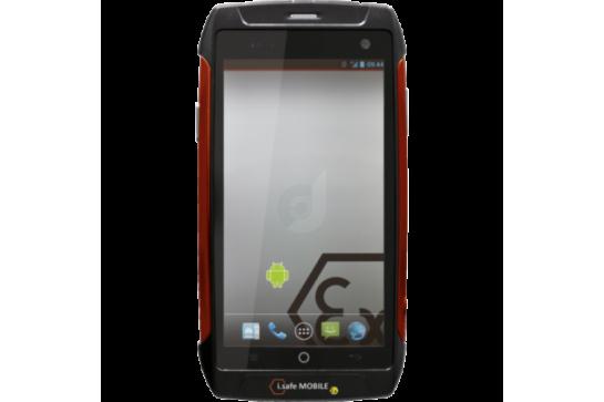 Smartfone ATEX EXIS730.2