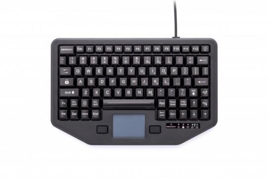 Keyboard IK-88-TP-USB