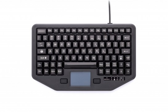 Klawiatura IK-88-TP-USB