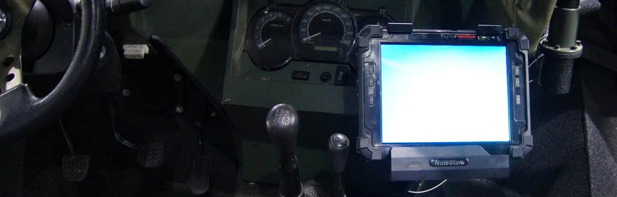 Vehicle computers
