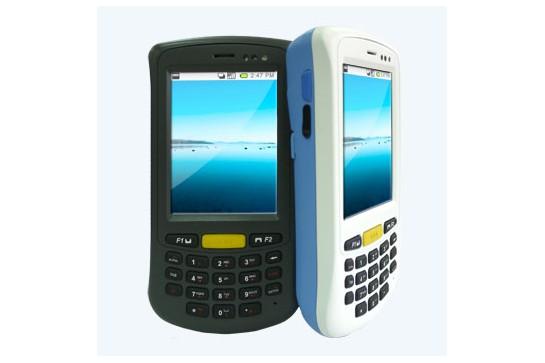 Winmate PDA Seria C350T (WEH 6.5)