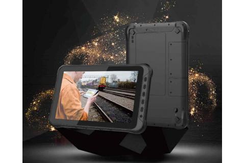 Tablet przemysłowy NoteStar TBR-Q15