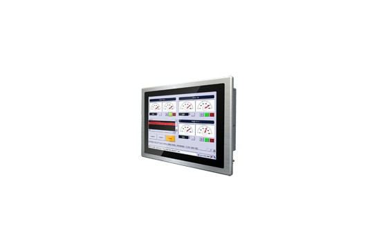 Panel PC model W15ID7T-PPA2
