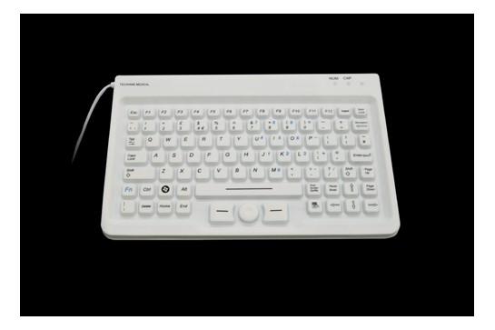 Keyboard RKM-IK85
