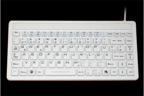 Keyboard RKM-IK88