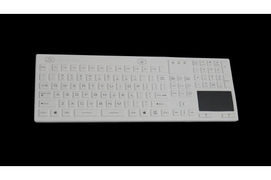 Keyboard RKM-IK110OFTP