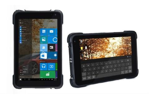 Tablet NoteStar TBR-I86HW