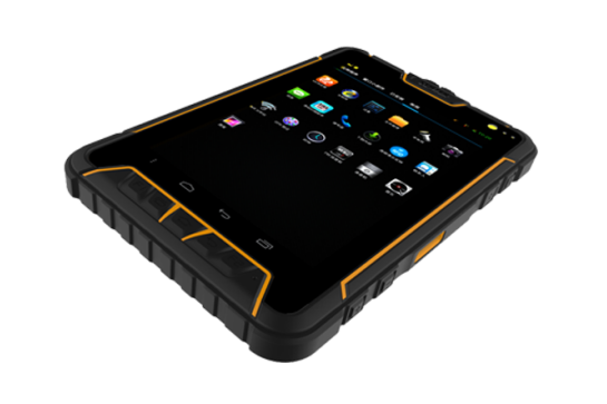 Tablet RUGGED RTS9074