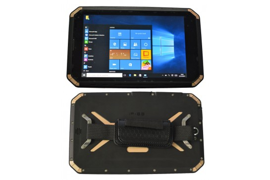 Tablet NoteStar TBRH841W