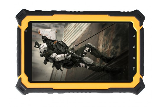 Tablet RuggedPAD TBS71V3