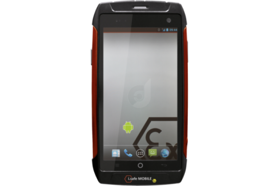 Smartphone ATEX EXIS730.2