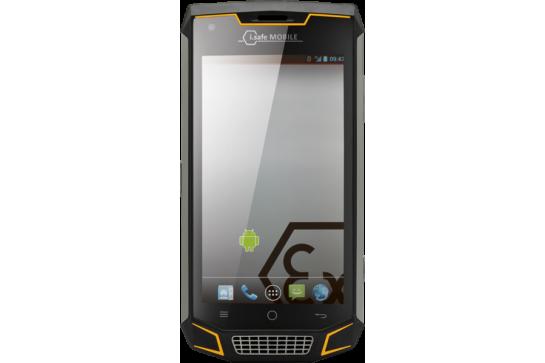 Smartphone ATEX EXIS740.2