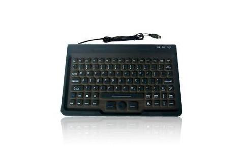RuggedKEY silicone keyboard model RSK303