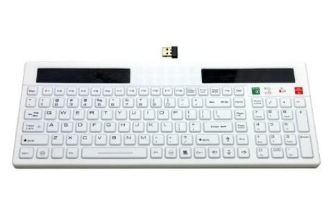 RuggedKEY silicone keyboard model RSK317