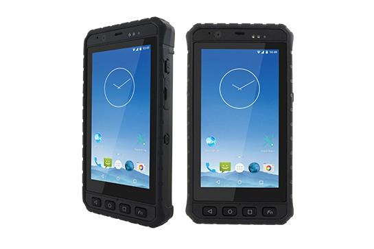 E500 Series PDA