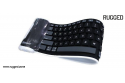 RUGGED bluetooth keyboard model RKB16