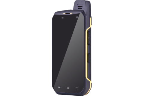Smartphon RUGGED TRAVELLER SR10